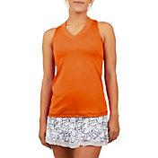 Sofibella Women's UV Colors Racerback Tank Top