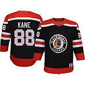 NHL Youth Chicago Blackhawks Patrick Kane #88 Special Edition Black Jersey