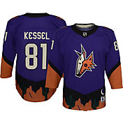 NHL Youth Arizona Coyotes Phil Kessel #81 Special Edition Purple Jersey