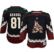 NHL Youth Arizona Coyotes Phil Kessel #81 Red Replica Jersey
