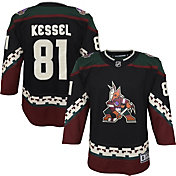 NHL Youth Arizona Coyotes Phil Kessel #81 Red Premier Jersey