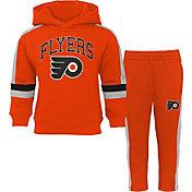 NHL Boys' Philadelphia Flyers Breakout Fleece Set