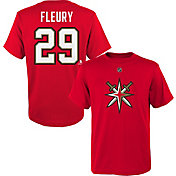 NHL Youth Vegas Golden Knights Marc-Andre Fleury #29 Special Edition Red T-Shirt