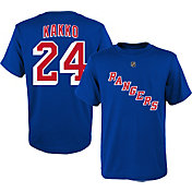 NHL Youth New York Rangers Kaapo Kakko # 24 Royal Player T-Shirt