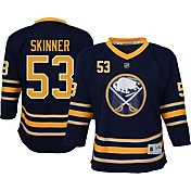NHL Youth Buffalo Sabres Jeff Skinner #53 Blue Replica Jersey