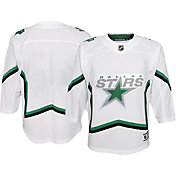NHL Youth Dallas Stars Special Edition Premier Blank White Jersey