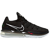 Nike LeBron 17 Low Basketball Shoes
