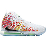 Nike LeBron 17 Basketball Shoes