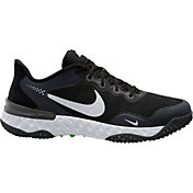Nike Alpha Huarache Elite 3 Turf Baseball Shoes