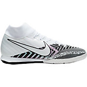 Nike Mercurial Superfly 7 Academy MDS Indoor Soccer Shoes