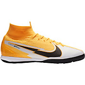 Nike Mercurial Superfly 7 Elite Indoor Soccer Shoes