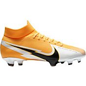 Nike Adult Mercurial Superfly 7 Pro FG Soccer Cleats