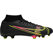 Nike Mercurial Superfly 8 Academy FG Soccer Cleats