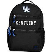 Nike Kentucky Wildcats Utility Heat Black Backpack