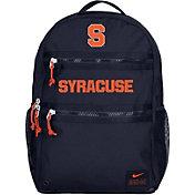 Nike Syracuse Orange Blue Utility Heat Backpack