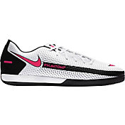 Nike Phantom GT Academy Indoor Soccer Shoes