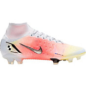 Nike Mercurial Superfly 8 Elite MDS FG Soccer Cleats