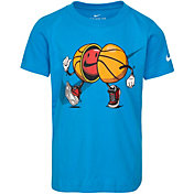 Nike Boys' DNA Basketball T-Shirt