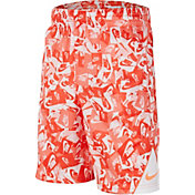 Nike Boys' Printed Avalanche Basketball Shorts