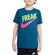 Nike Boys' Dri-FIT Giannis Freak Graphic T-Shirt