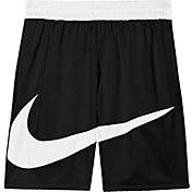 Nike Boys' Elite Graphic Basketball Shorts (Extended)