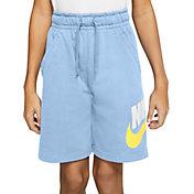 Nike Boys' Sportswear Club Shorts