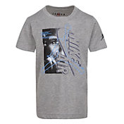 Jordan Boys' Air Instinct Short Sleeve T-Shirt