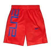 Nike Boys' Dri-FIT Elite Shorts