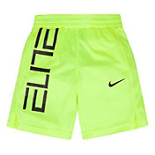 Nike Boys' Dri-FIT Elite Shorts