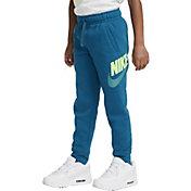 Nike Little Boys' Sportswear Club Fleece Jogger Pants