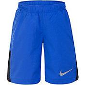 Nike Boys' Flex WVN Running Shorts