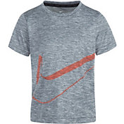 Nike Boys' Dri-FIT Breathe Short Sleeve Top