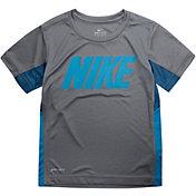 Nike Boys' Dri-FIT GFX Legacy Top