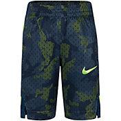 Nike Boys' Elite Stripe AOP Shorts