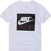 Nike Boys' Nike Air Short Sleeve T-Shirt
