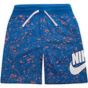 Nike Boys' Sportswear Seasonal Alumni Shorts