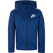 Nike Boys' Sportswear Tribute Full Zip Jacket
