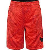 Nike Boys' Dri-FIT AOP Shorts