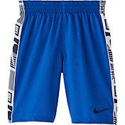 Nike Boys' Funfetti Racer Volley Swim Trunks
