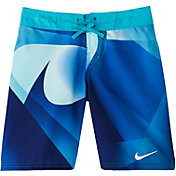 Nike Boys' Spectrum Drift Board Shorts