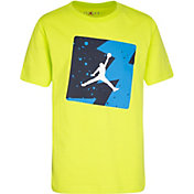Jordan Boys' Poolside Graphic T-Shirt