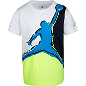 Jordan Boys' Painted Graphic T-Shirt