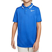 Nike Boys' Dri-FIT Victory Golf Polo