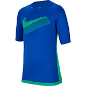 Nike Boys' Trophy Graphic T-Shirt
