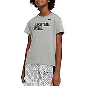 Nike Girls' Basketball Is Bae Graphic T-Shirt