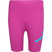 Jordan Girls' Jumpman Wrap Shorts