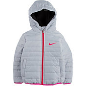 Nike Girls' Padded Jacket