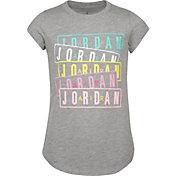 Nike Girls' Air Graphic T-Shirt