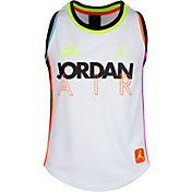 Jordan Girls' School of Flight Tank Top