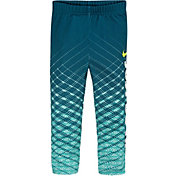 Nike Toddler Girls' Dri-FIT Sport Essentials Leggings